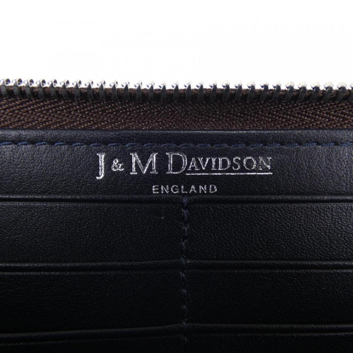 ジェイアンドエムデヴィッドソン J M DAVIDSON WALLETwn80kXOP