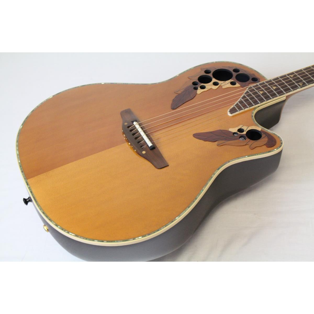 OVATION  N768-7NAKAO ELITE【中古】