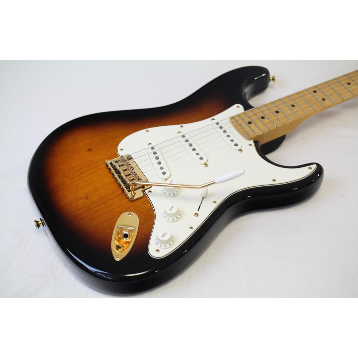 FENDER 60TH COMMEMORATIVE STRATOCASTER【中古】