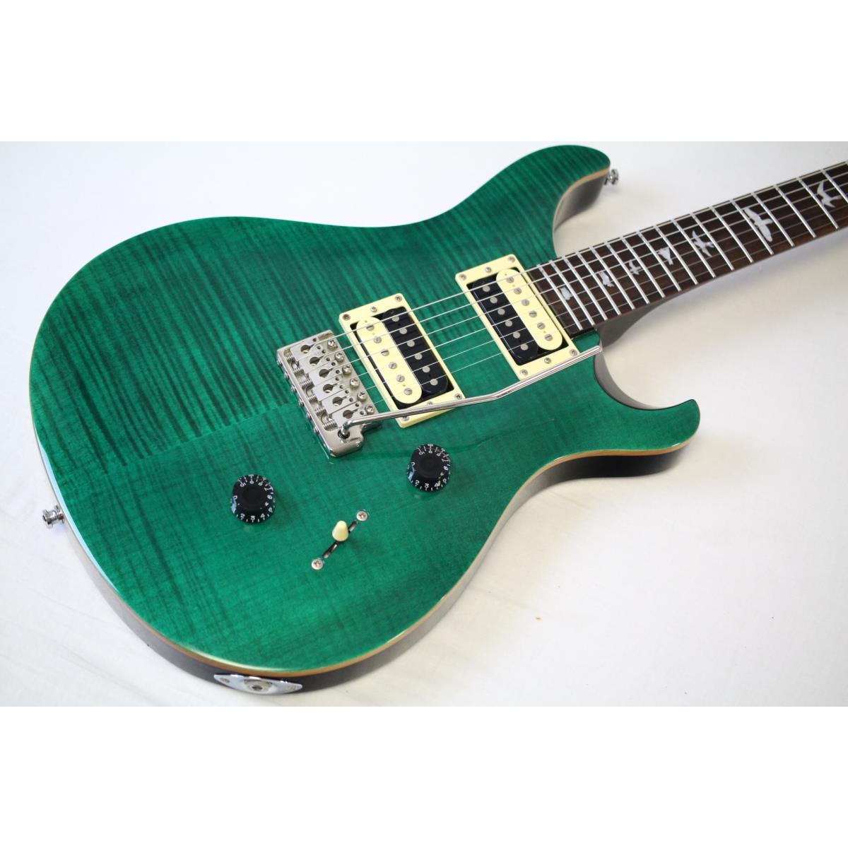PAUL REED SMITH SE CUSTOM 24【中古】