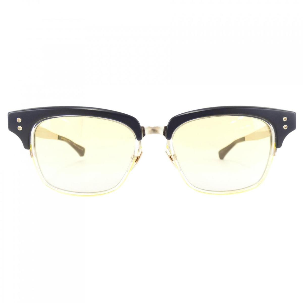 ディータ DITA SUNGLASSES STATESMAN FIVE【中古】