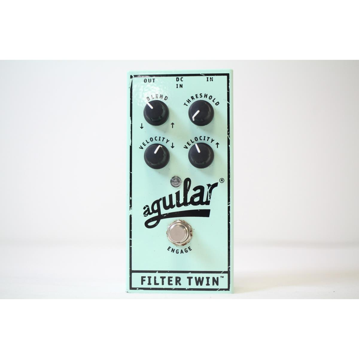 FILTER TWIN【中古】