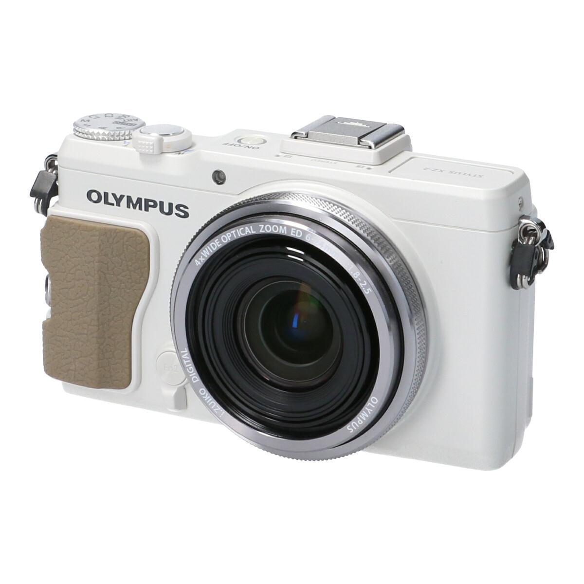 OLYMPUS XZ-2【中古】