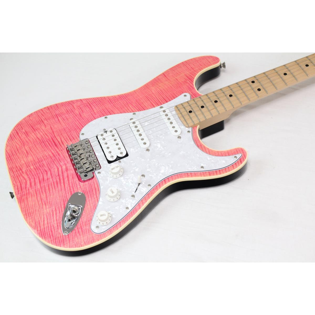 FENDER JAPAN  AST-FMT/SSH【中古】
