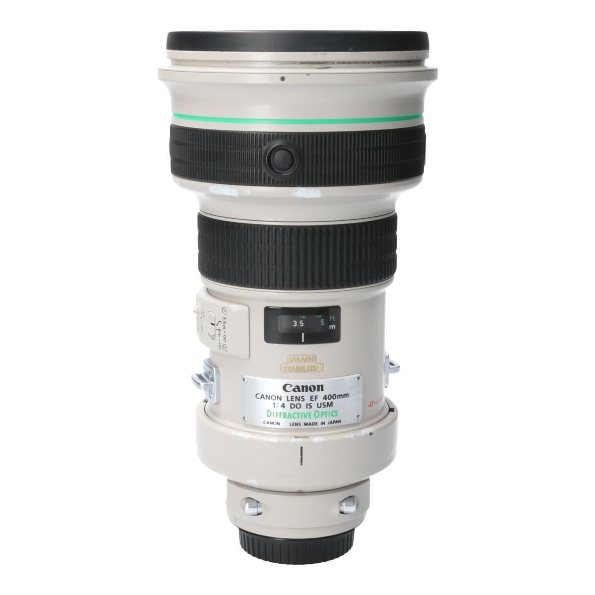 CANON EF400mm F4DO IS USM【中古】