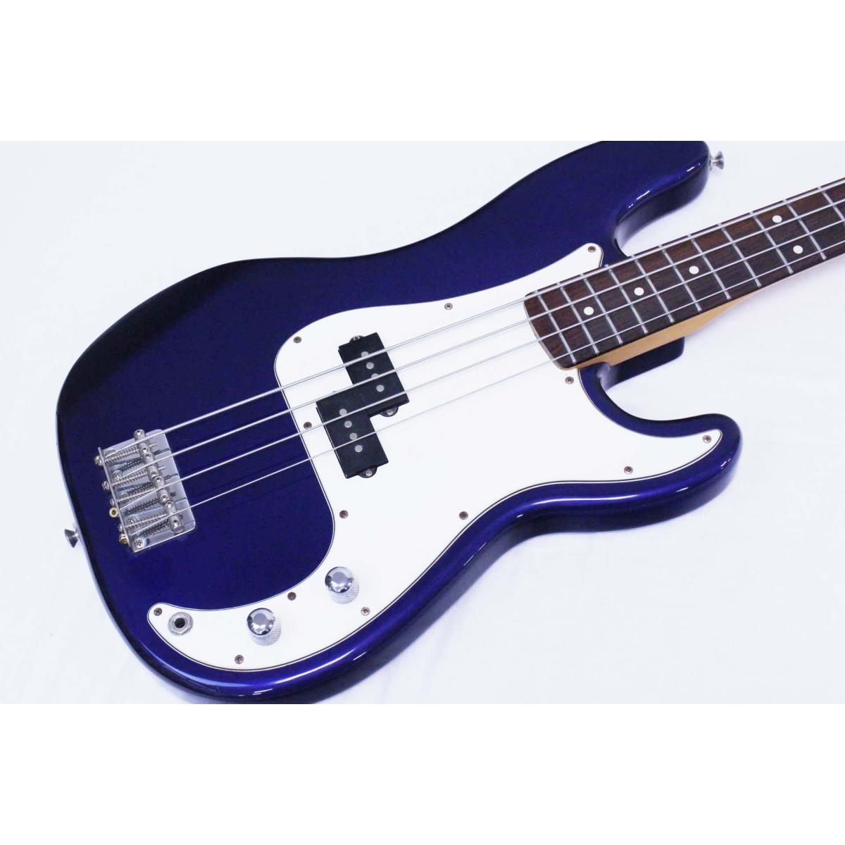 FENDER STANDARD PRECISION BASS【中古】