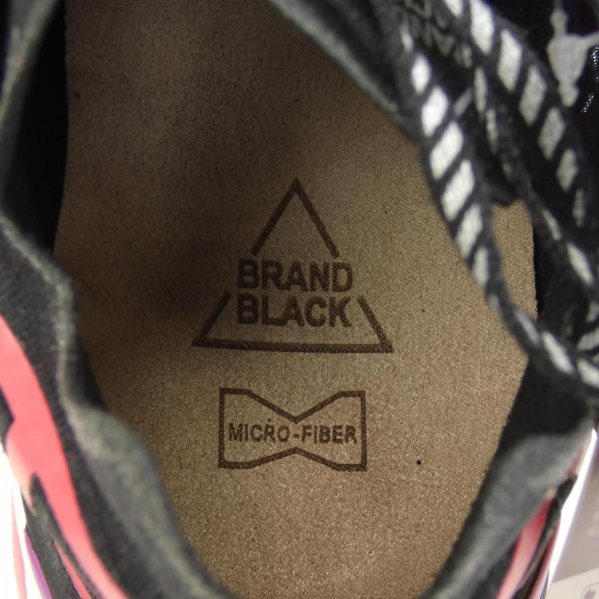 新品 ブランドブラック BRAND BLACK スニーカー 新品XuwTOPkZli