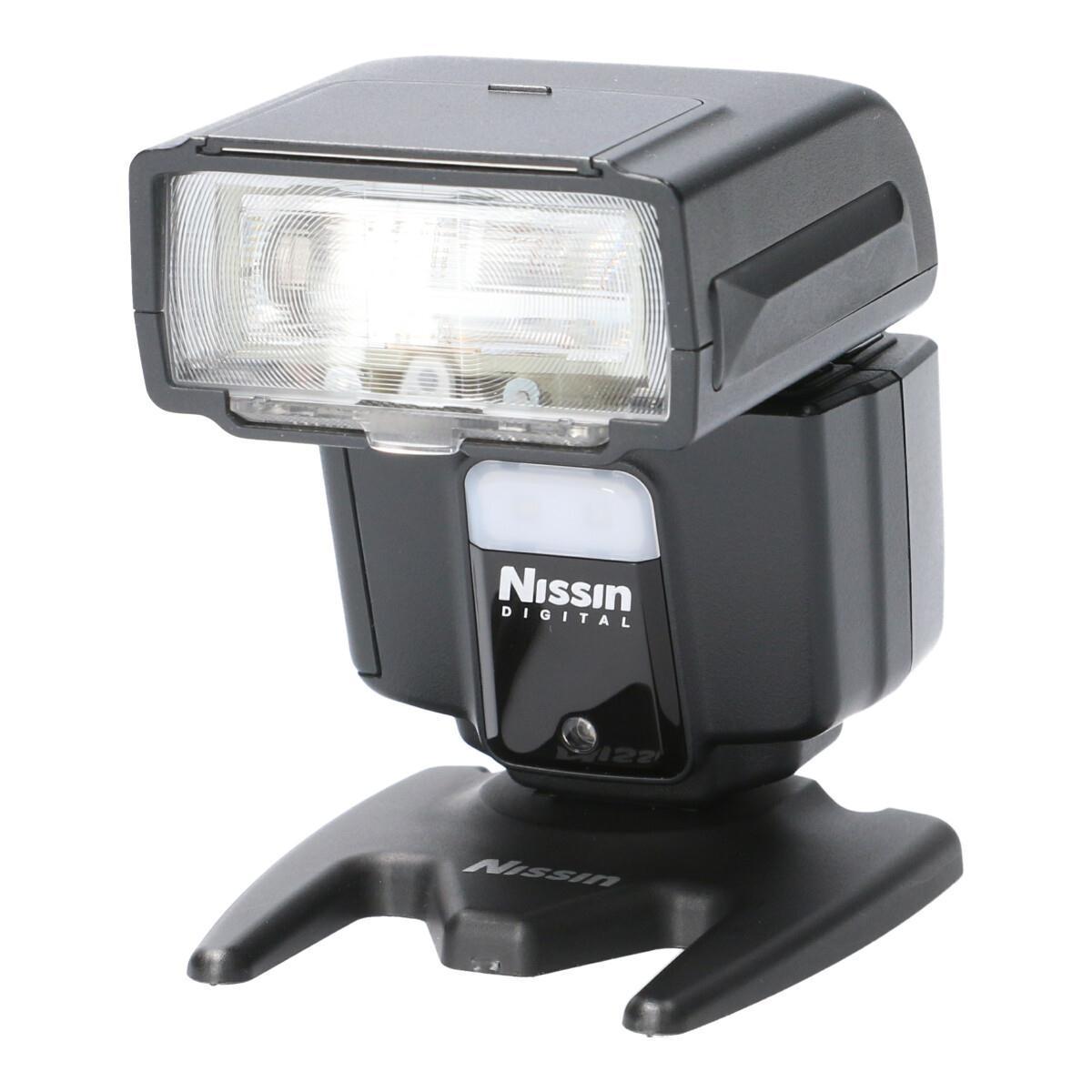 NISSIN I40フジ用【中古】