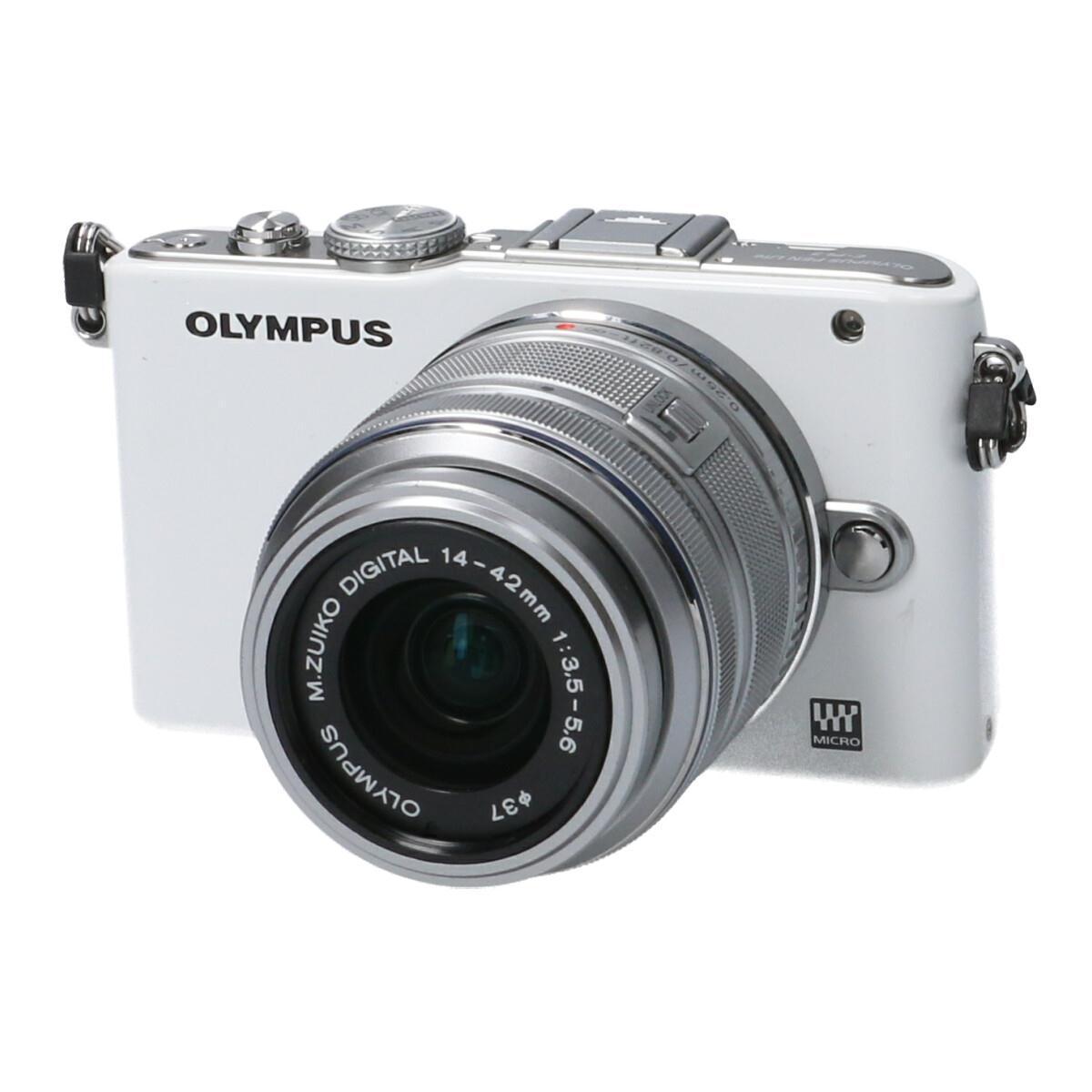 OLYMPUS E-PL3 14-42IIRKIT【中古】