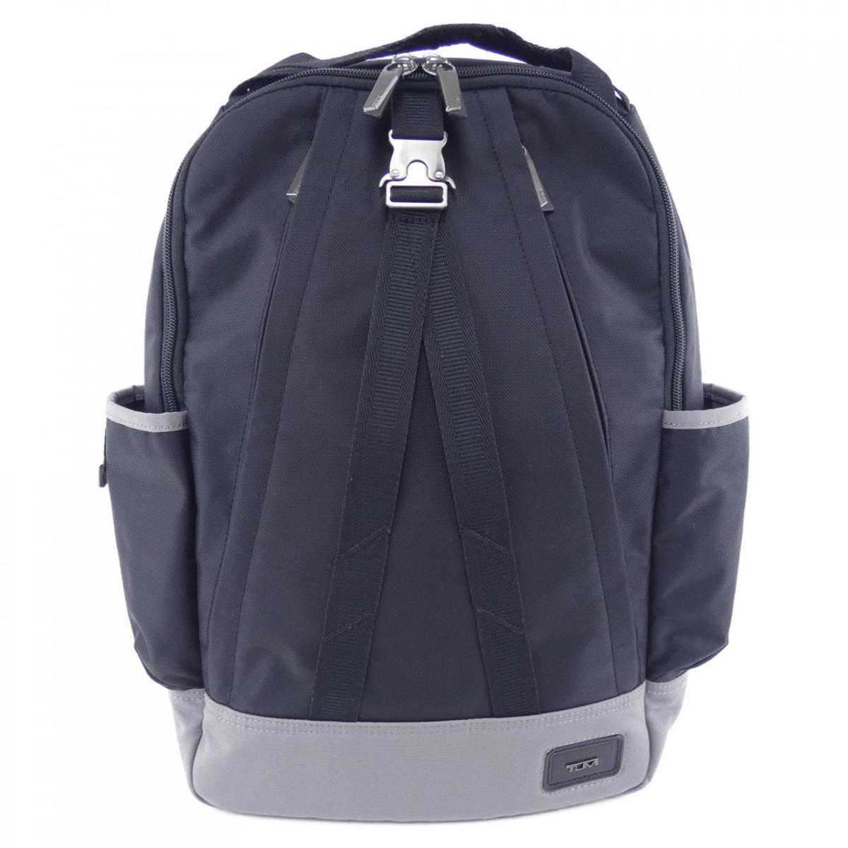 トゥミ TUMI BACKPACK 55880D0【中古】