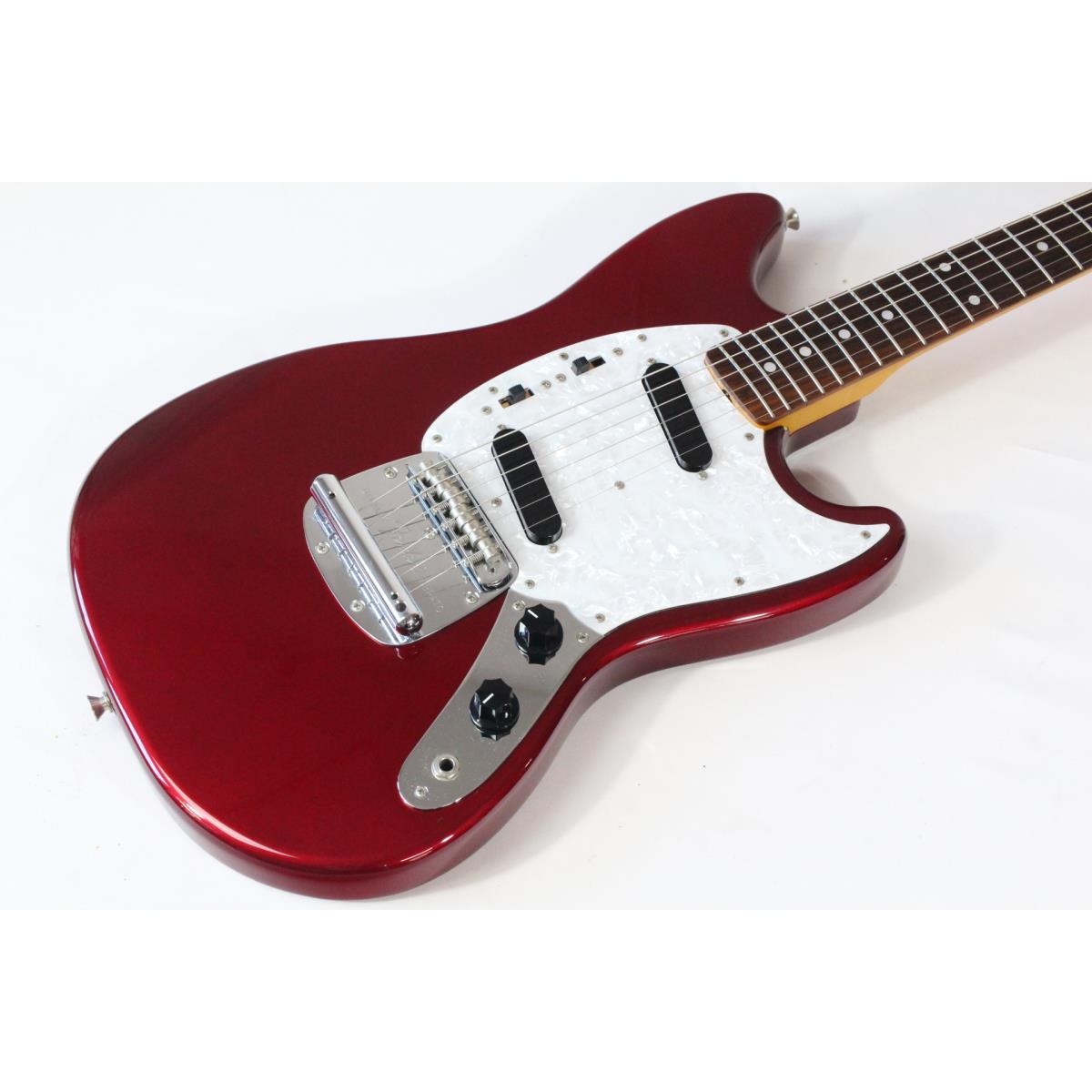 FENDER JAPAN MG69/MH【中古】
