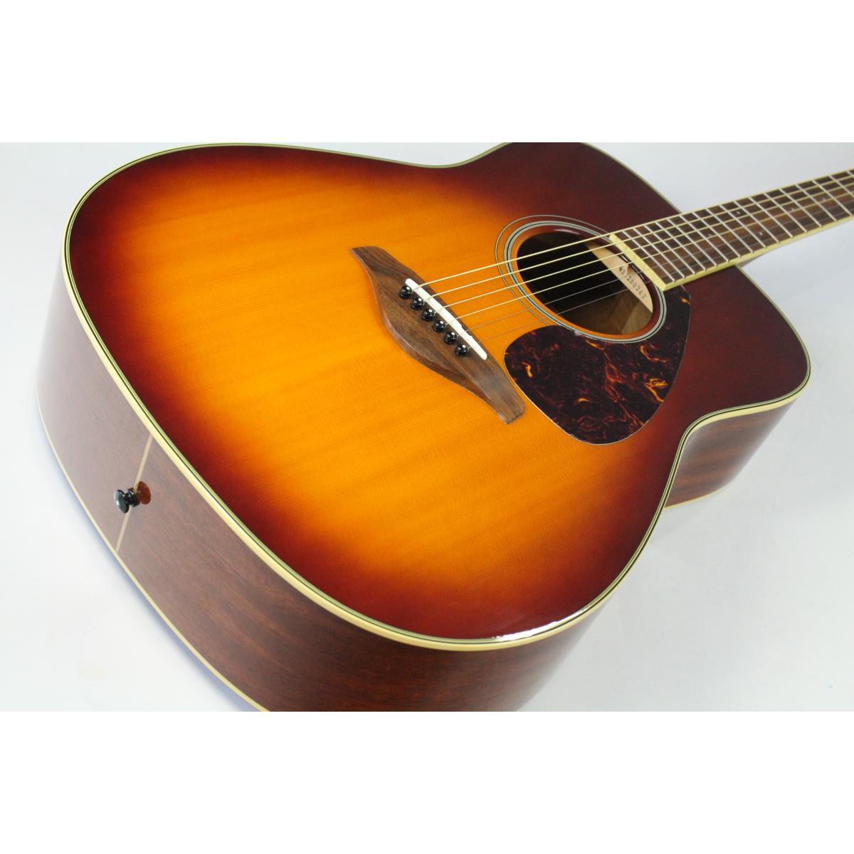 YAMAHA フォークギター FG720S【中古】