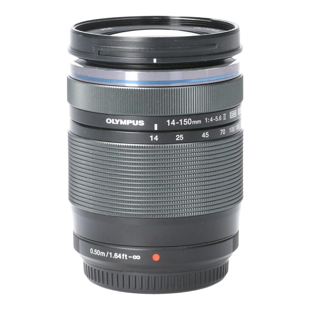 OLYMPUS MZD14-150mm F4-5.6II【中古】