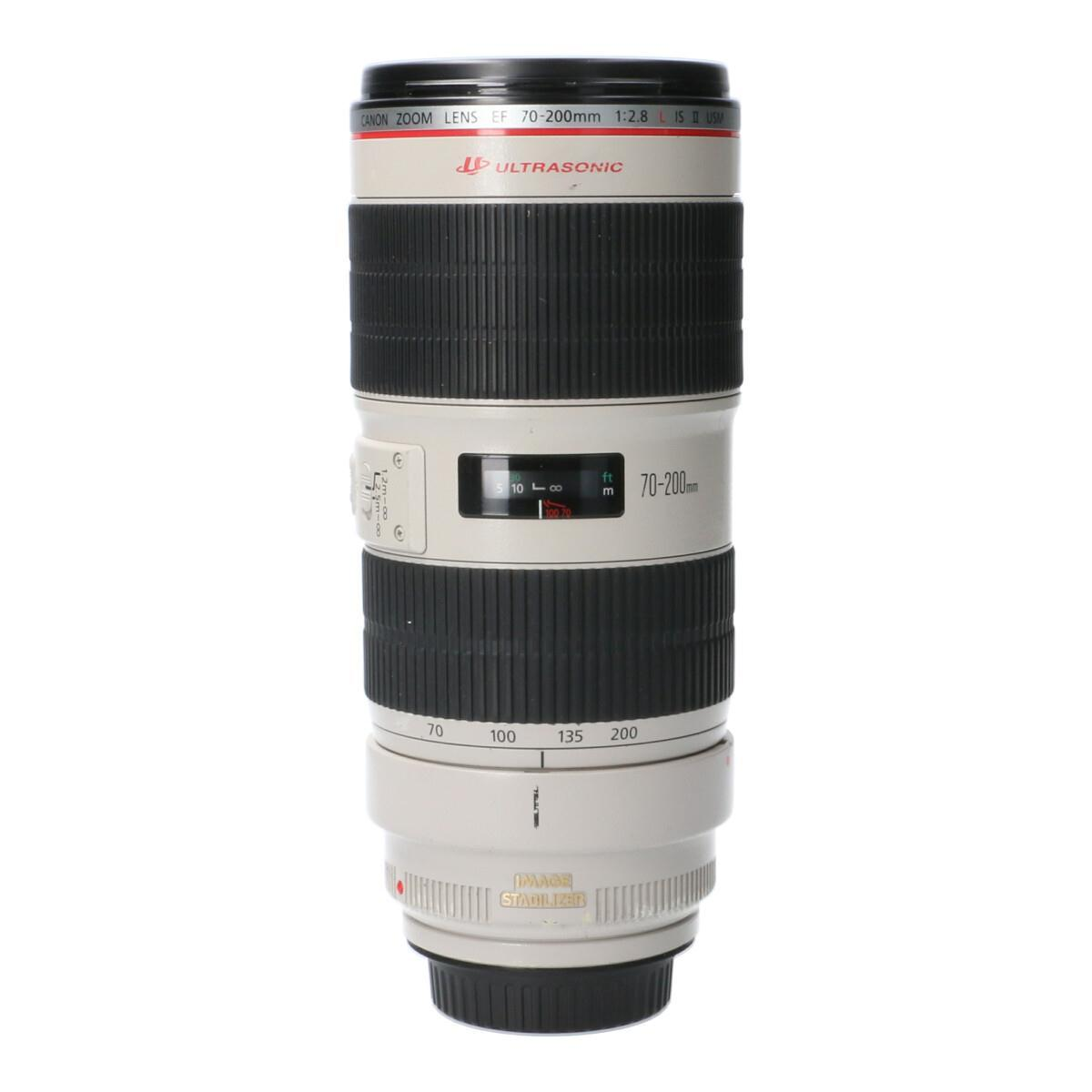 CANON EF70-200mm F2.8L ISIIUSM【中古】