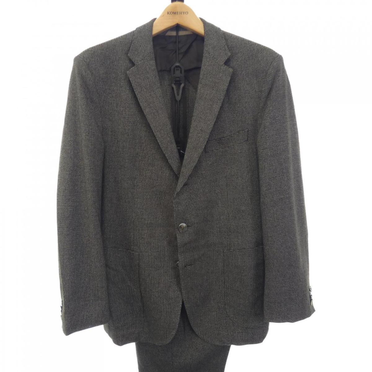 ボス BOSS スーツ【中古】