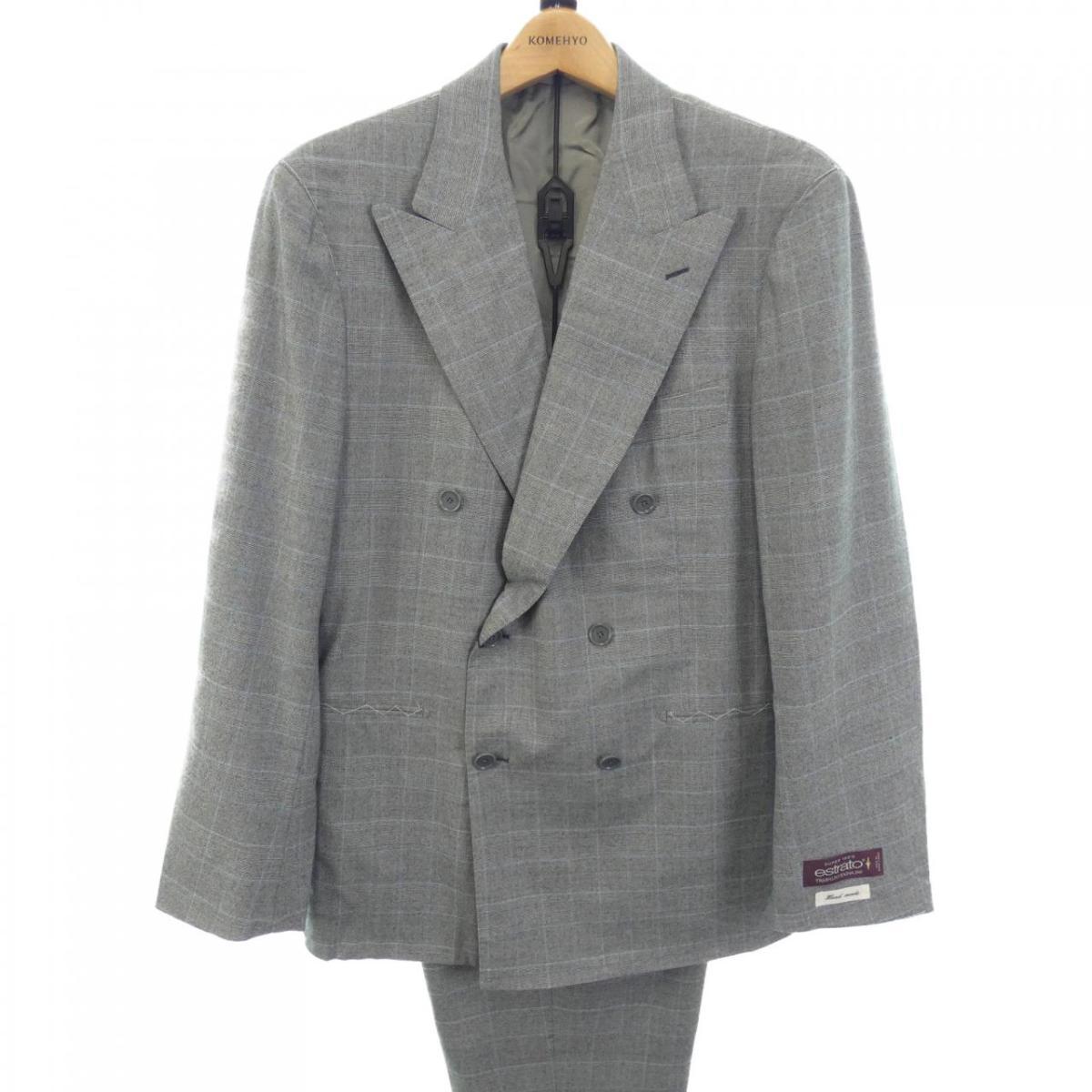 【未使用品】ソブリン sovereign スーツ【中古】