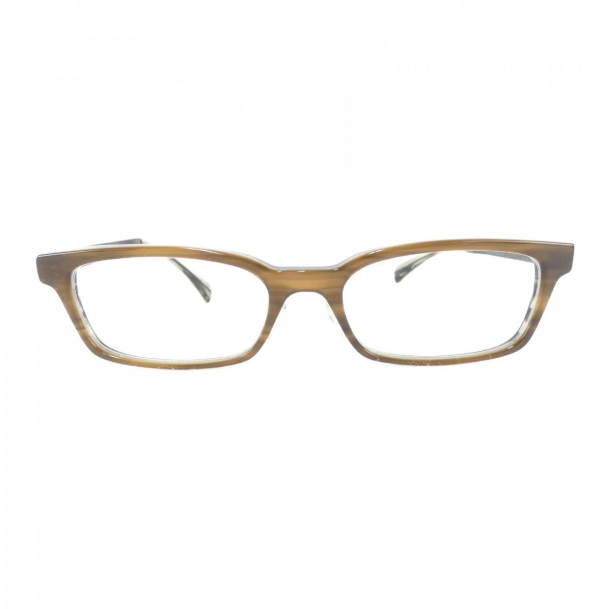 オリバーピープルズ OLIVER PEOPLES EYEWEAR Holloway【中古】