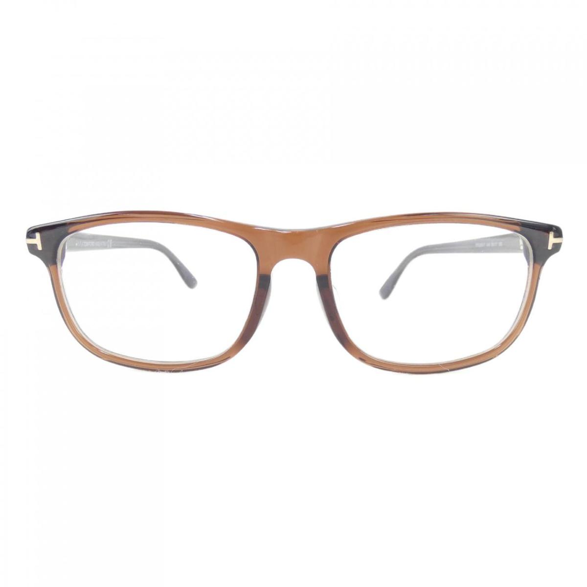 トムフォード TOM FORD EYEWEAR TF5356【中古】