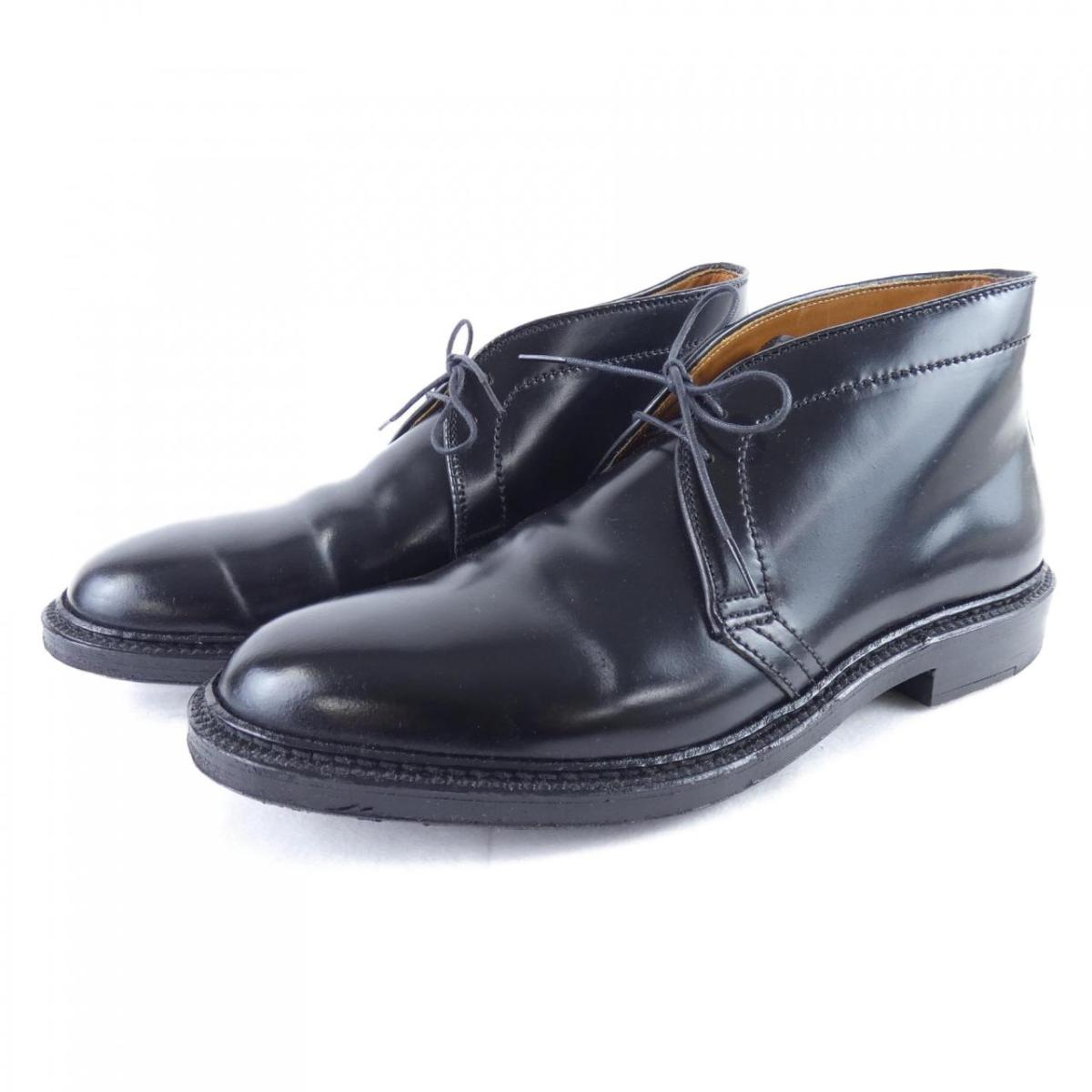 オールデン ALDEN ブーツ【中古】