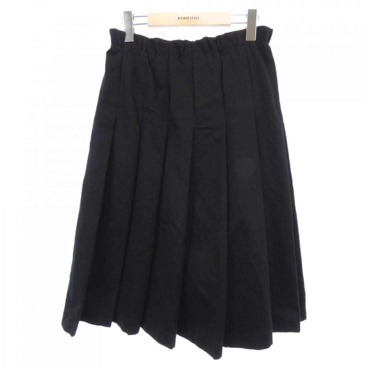 トリココムデギャルソン tricot GARCONS スカート【中古】