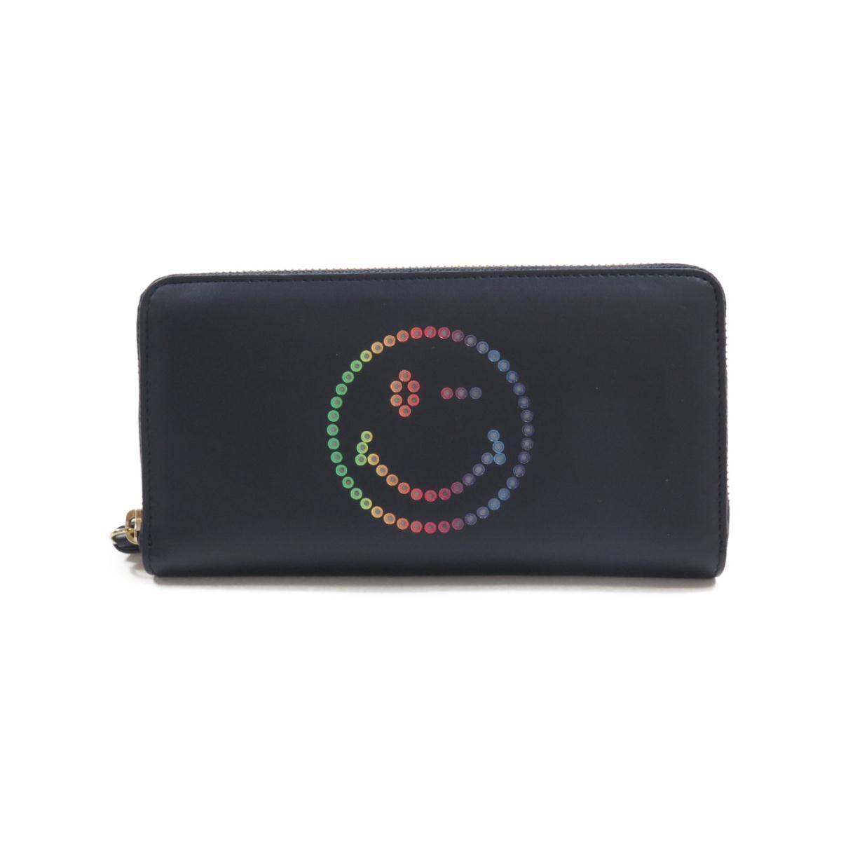 アニヤハインドマーチ 財布【中古】