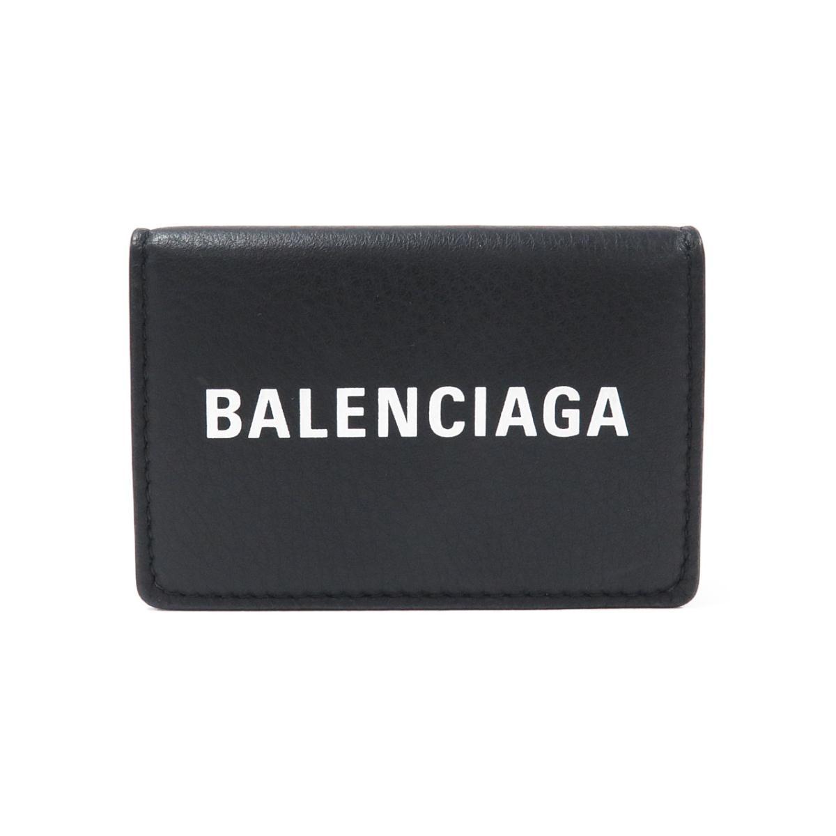 バレンシアガ 財布 516402 DLQ4N【中古】