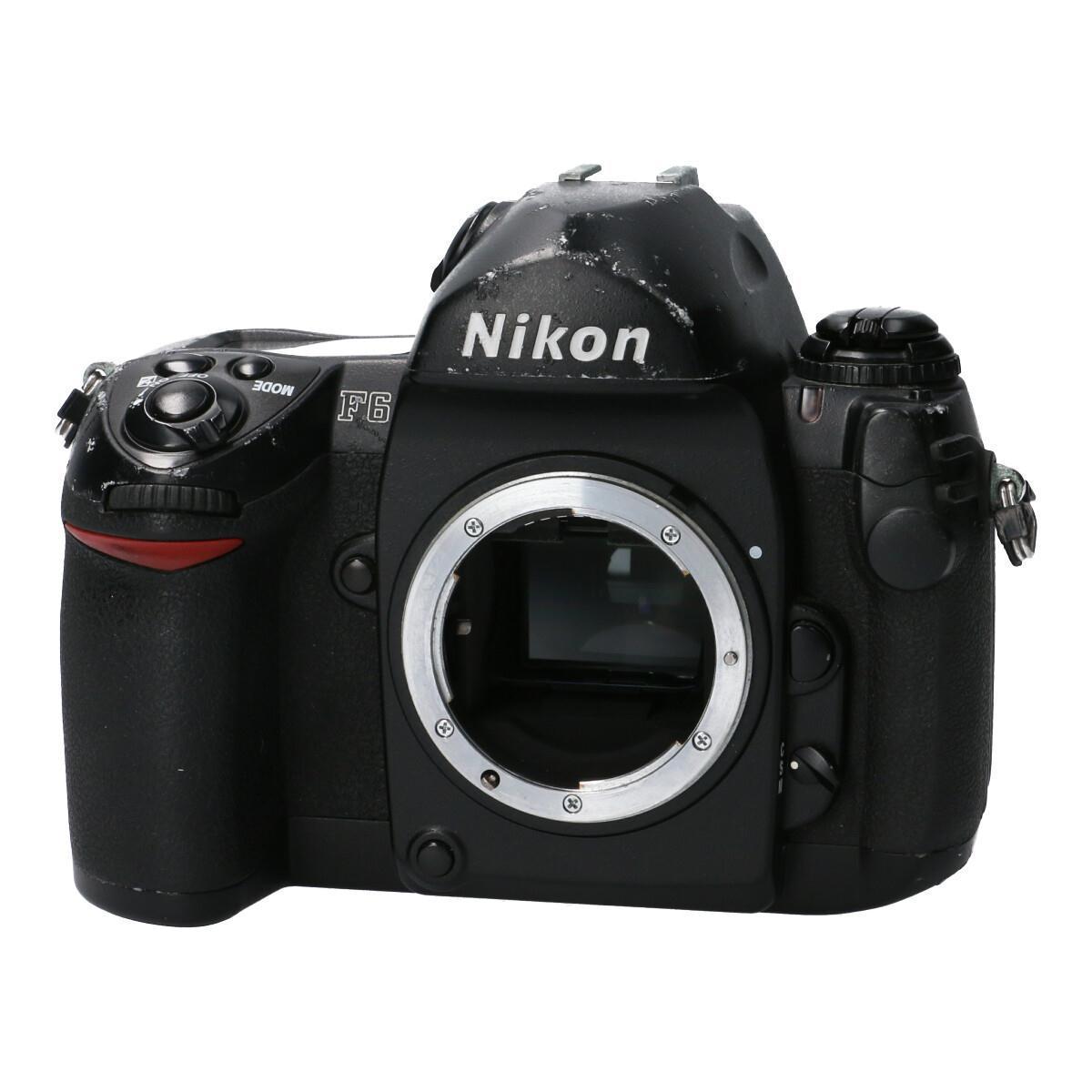NIKON F6【中古】