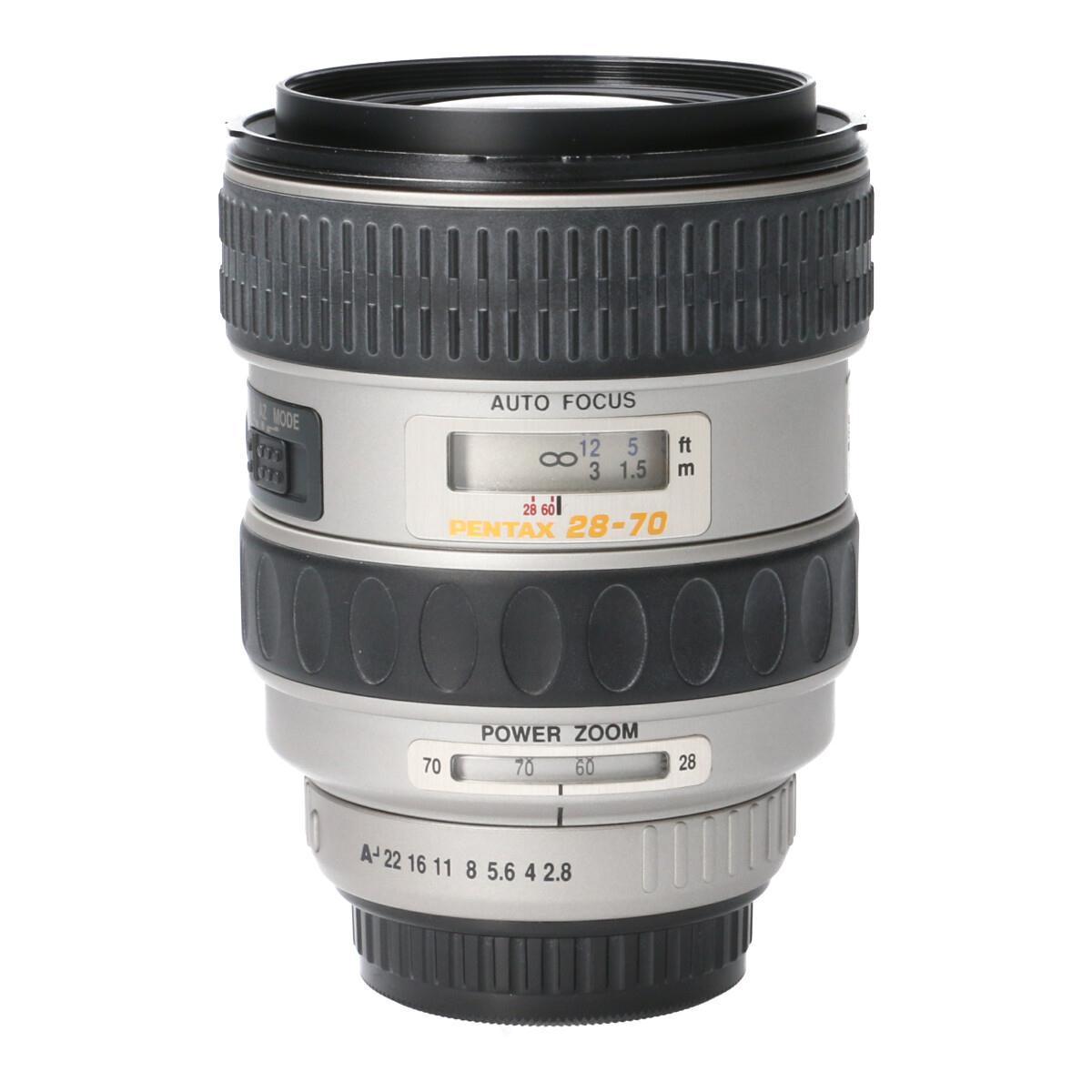 PENTAX FA☆28-70mm F2.8AL【中古】