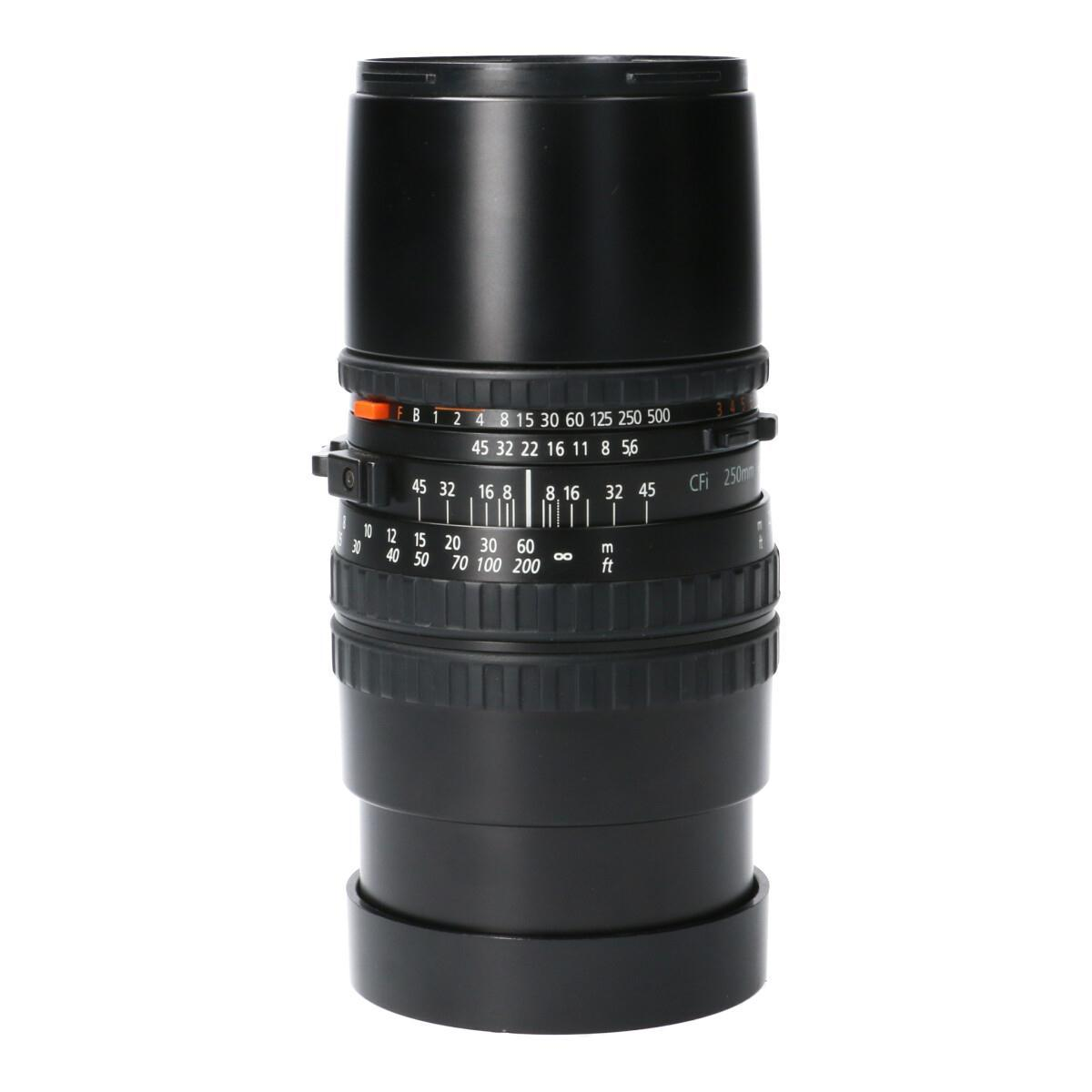 HASSELBLAD SONNAR250mm F5.6(CFi)【中古】