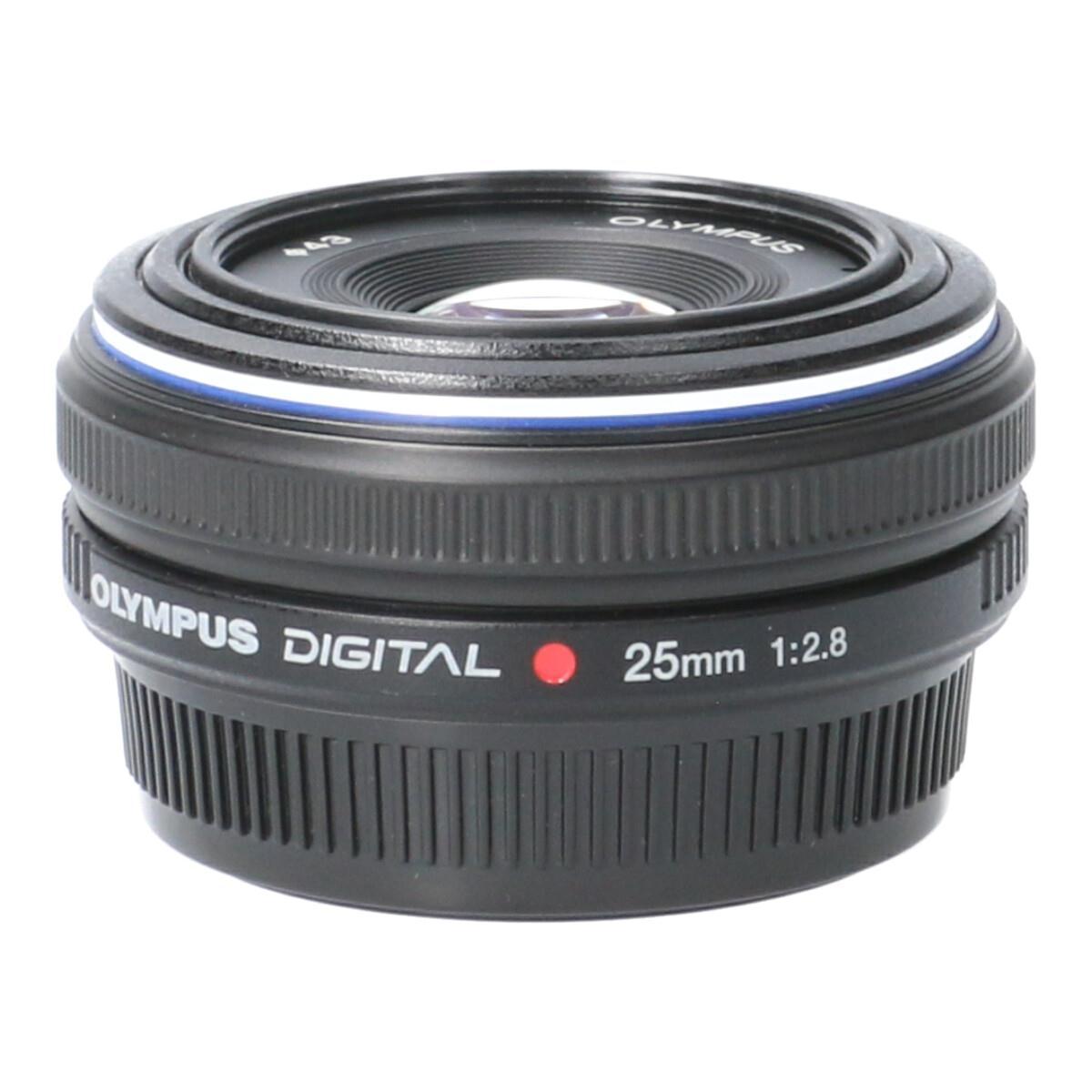 OLYMPUS ZD25mm F2.8【中古】