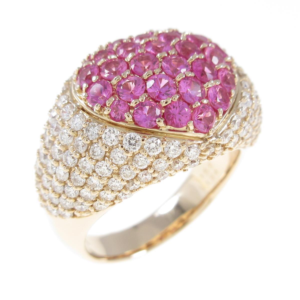 Fine Women 7mm Silver Square Opal Princess Pink CZ Anniversary Ring Band