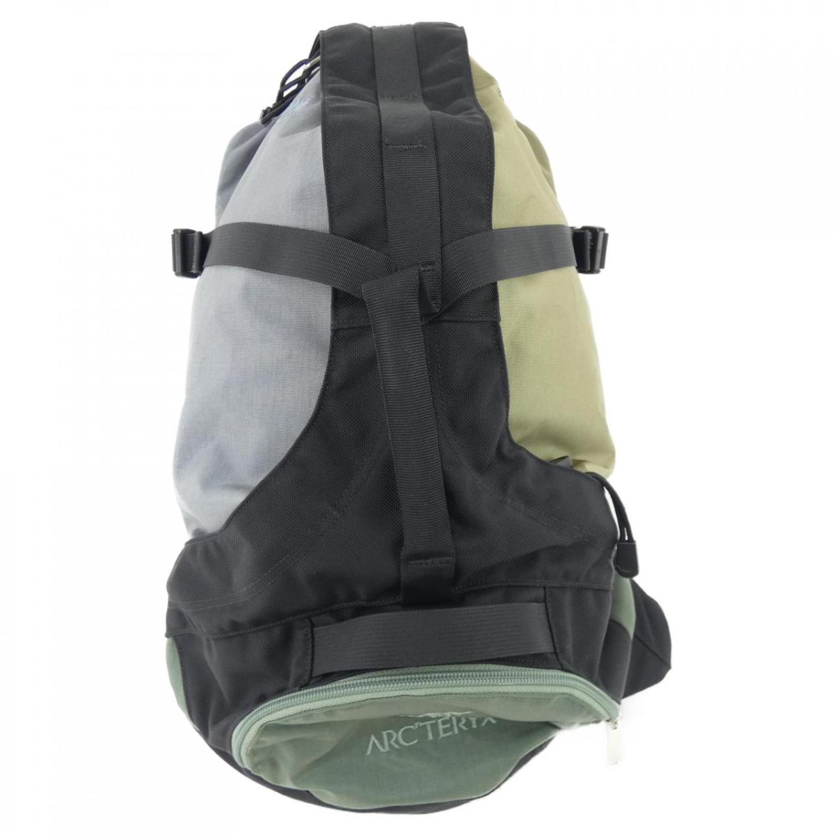 アークテリクス ARC'TERYX BACKPACK BEAMS【中古】