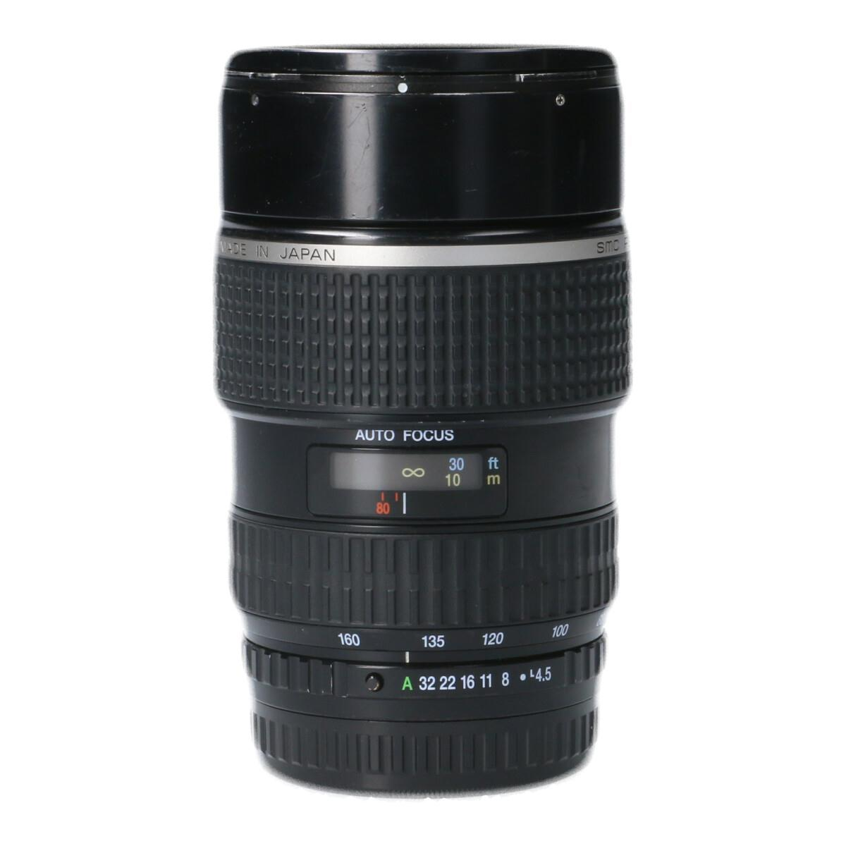 PENTAX FA80-160mm F4.5(645)【中古】