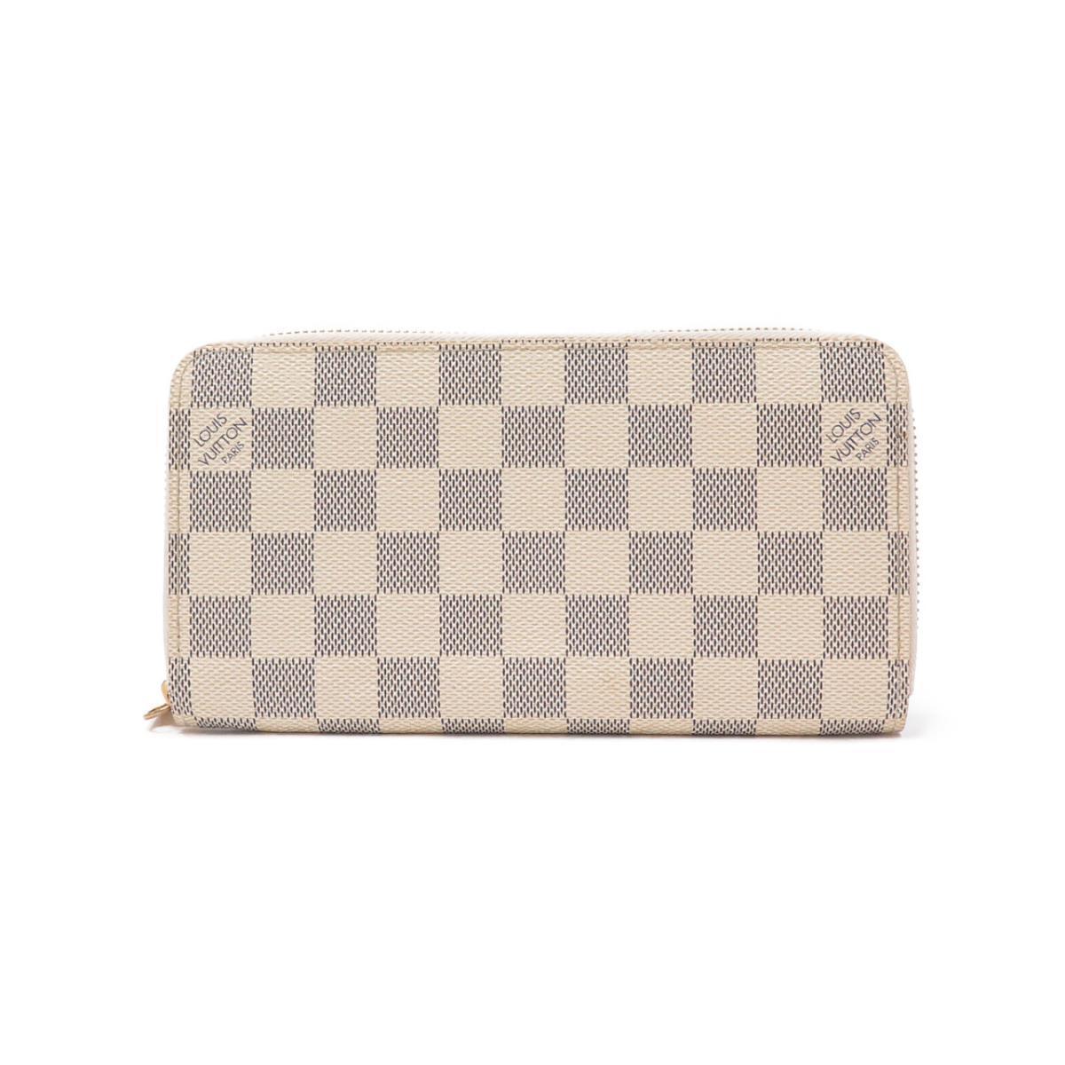激安価格の ルイヴィトン ダミエアズール 財布 N60019, 自然食品専門店くるみや dd141a10