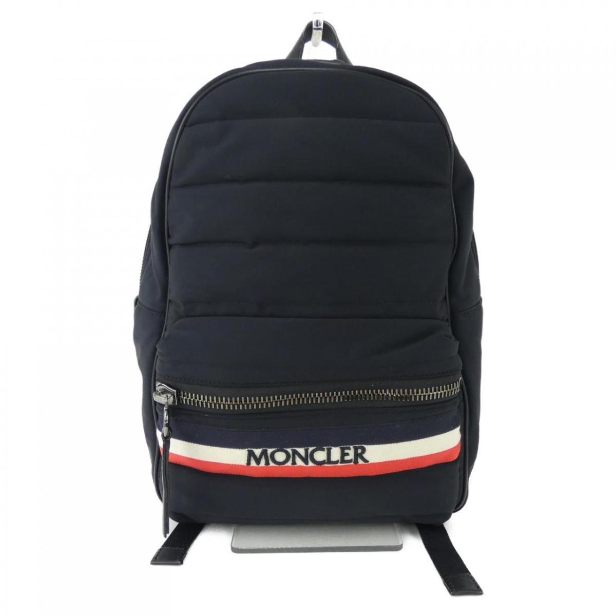 モンクレール MONCLER BAG NEW GEORGE【中古】