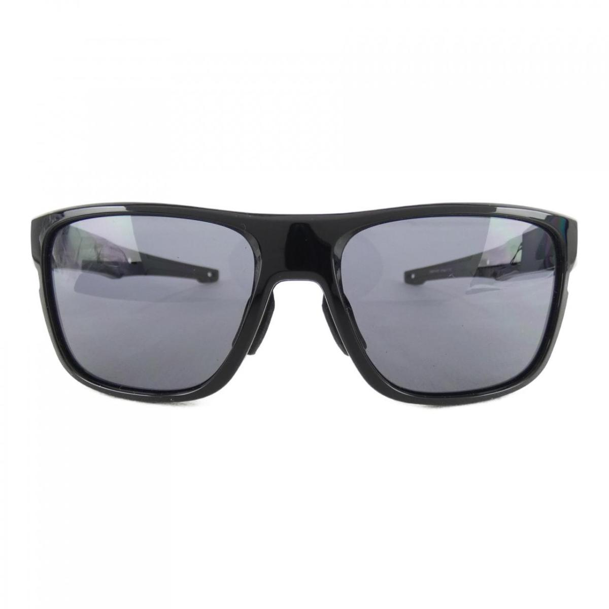 オークリー OAKLEY SUNGLASSES CROSS RANGE【中古】