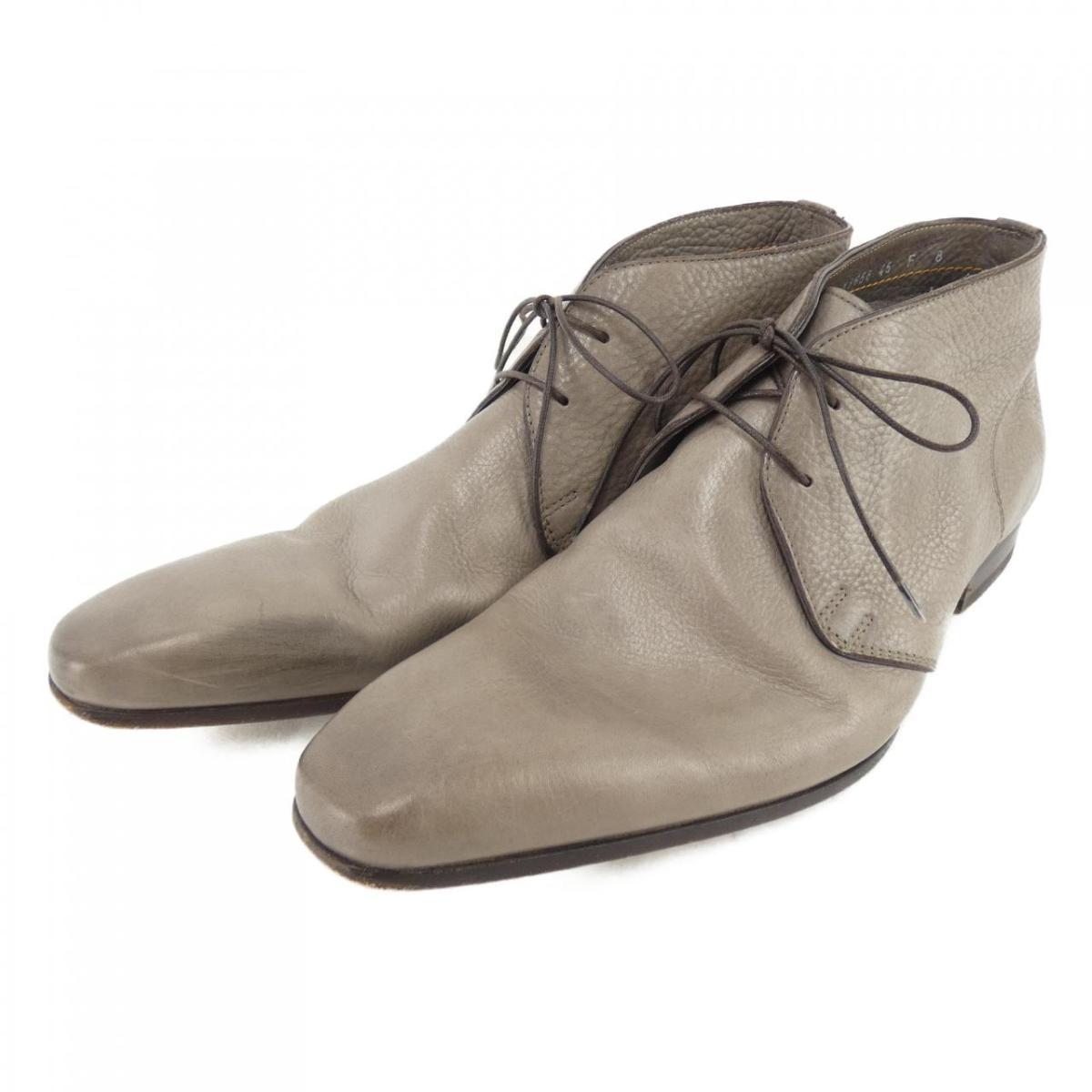 サントーニ SANTONI ブーツ【中古】