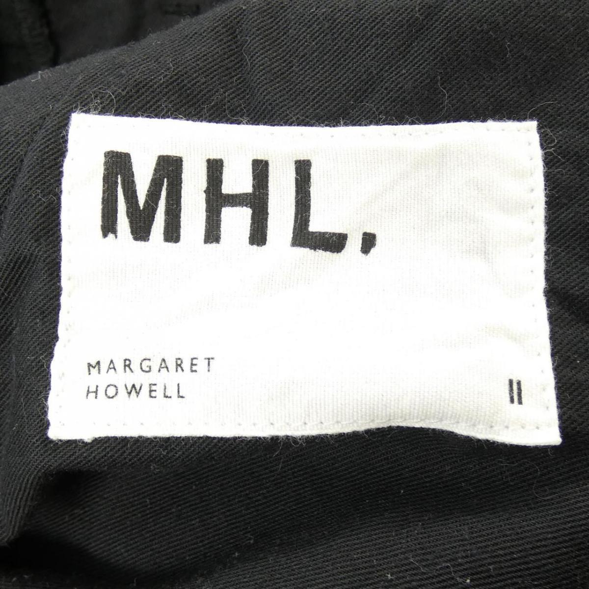 エムエイチエル MHL パンツAjL345R