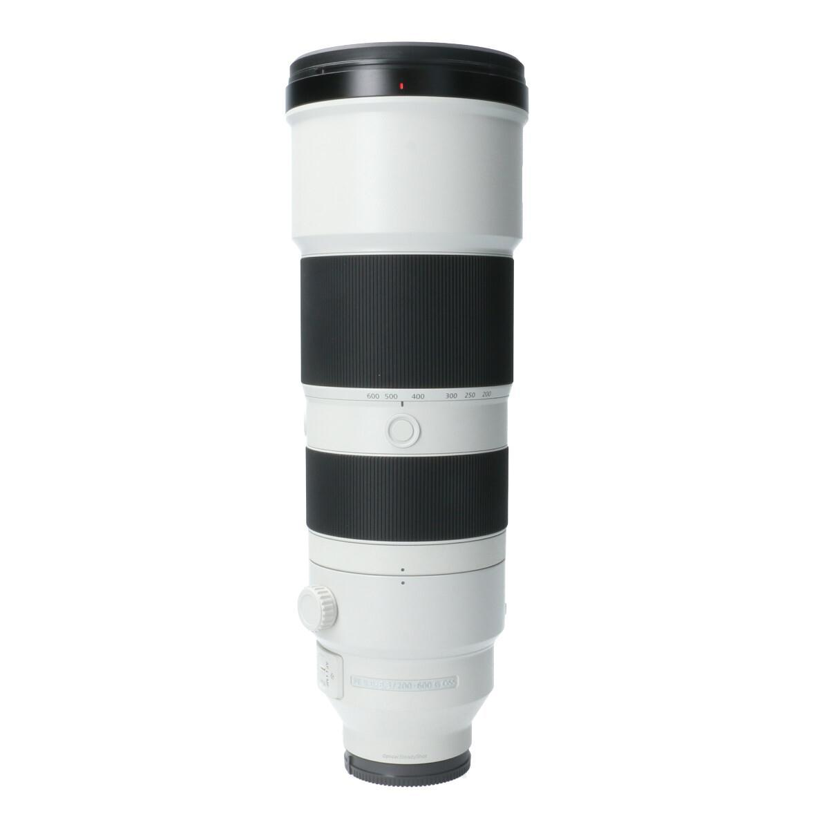 SONY FE200-600mm F5.6-6.3G OSS【中古】