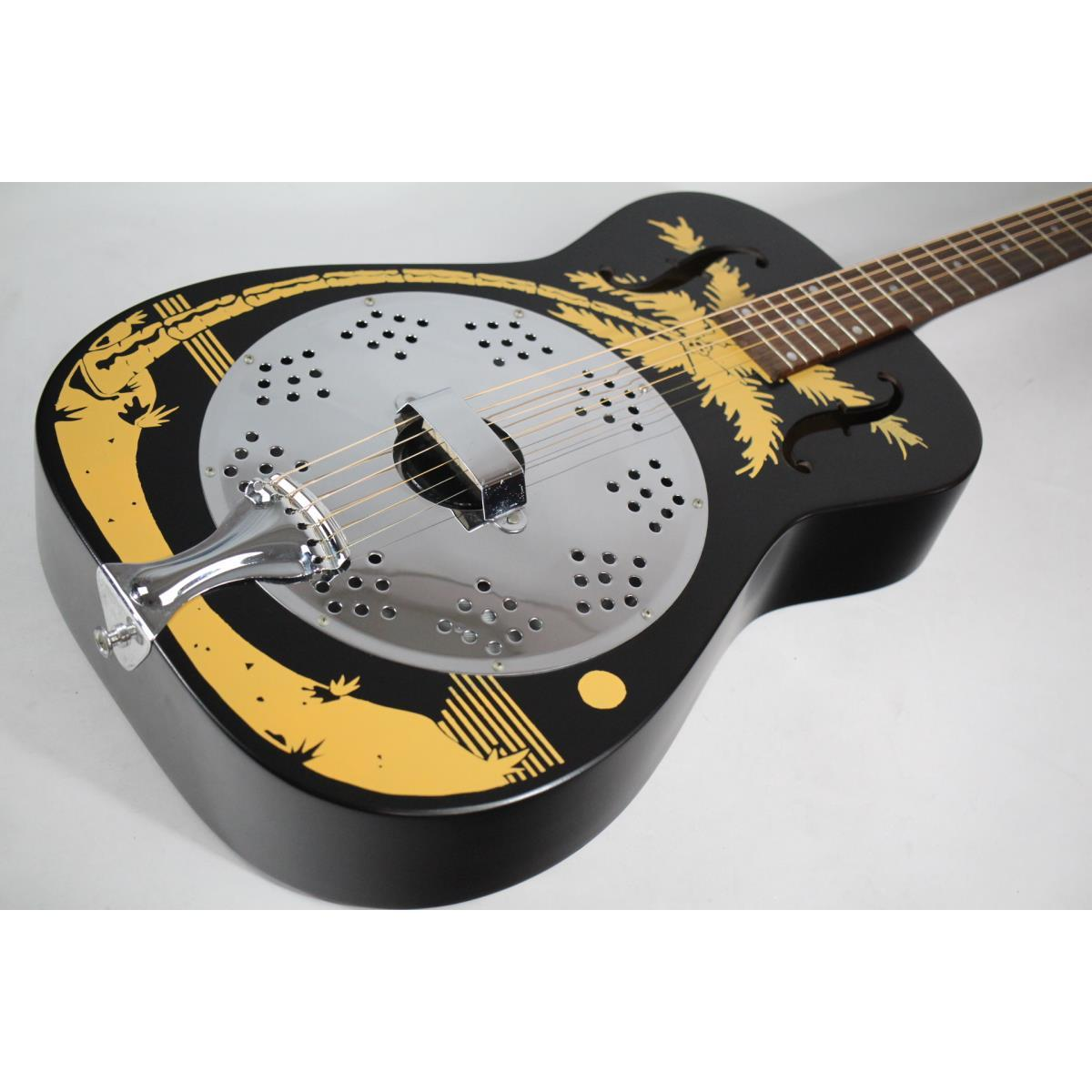DOBRO HULA BLUES【中古】