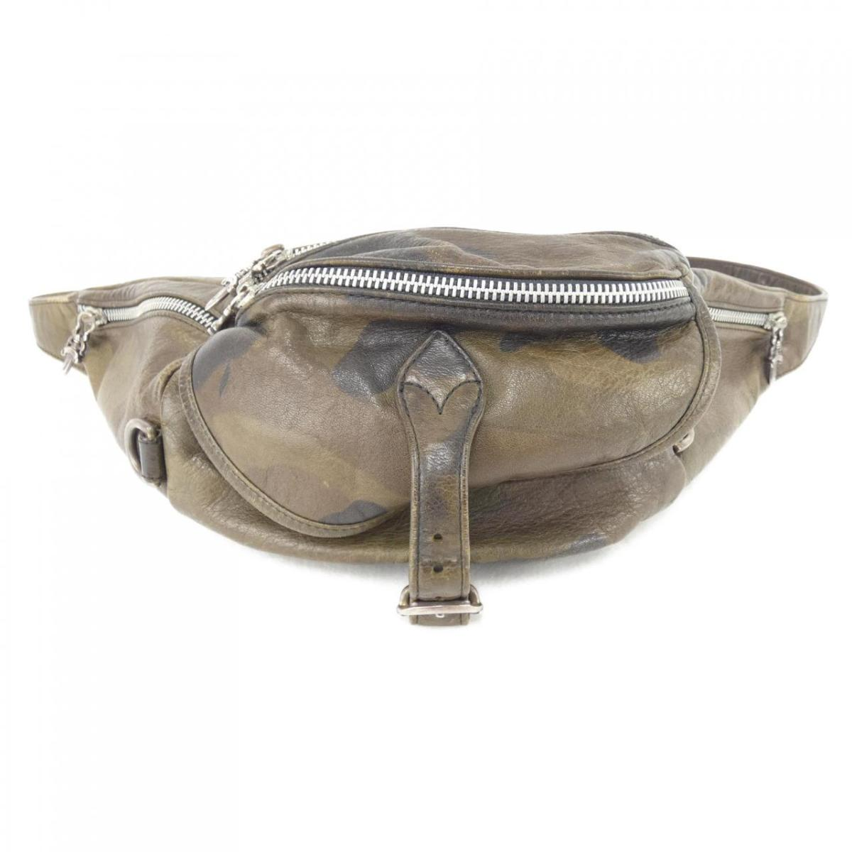クロムハーツ CHROME HEARTS BAG 2232 304 7200 9100【中古】