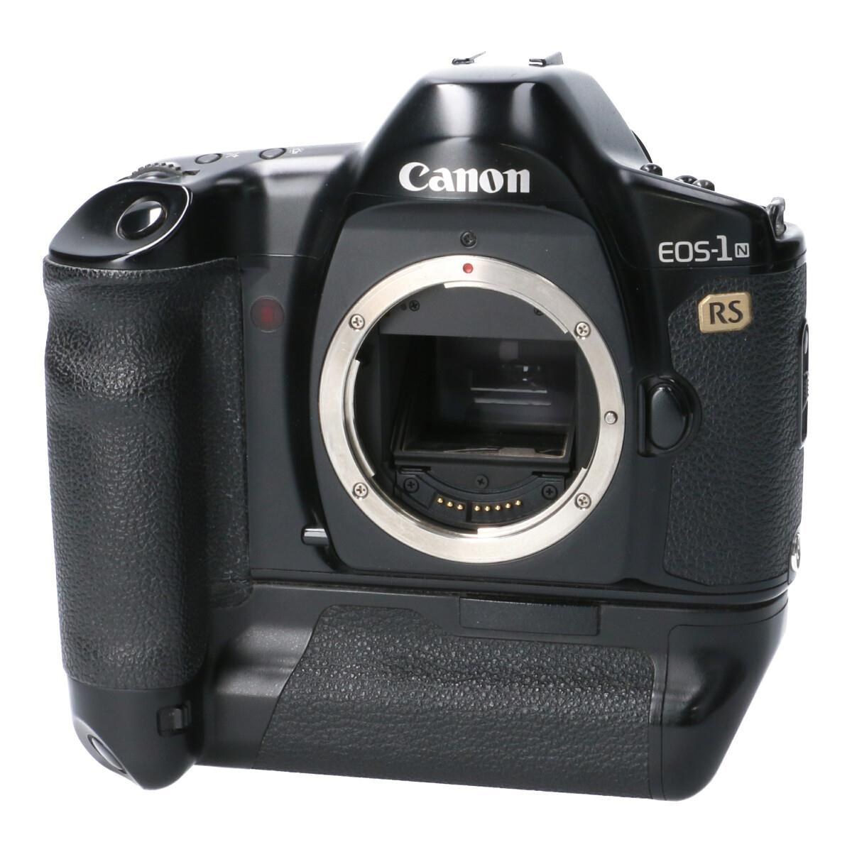 CANON EOS-1N RS【中古】