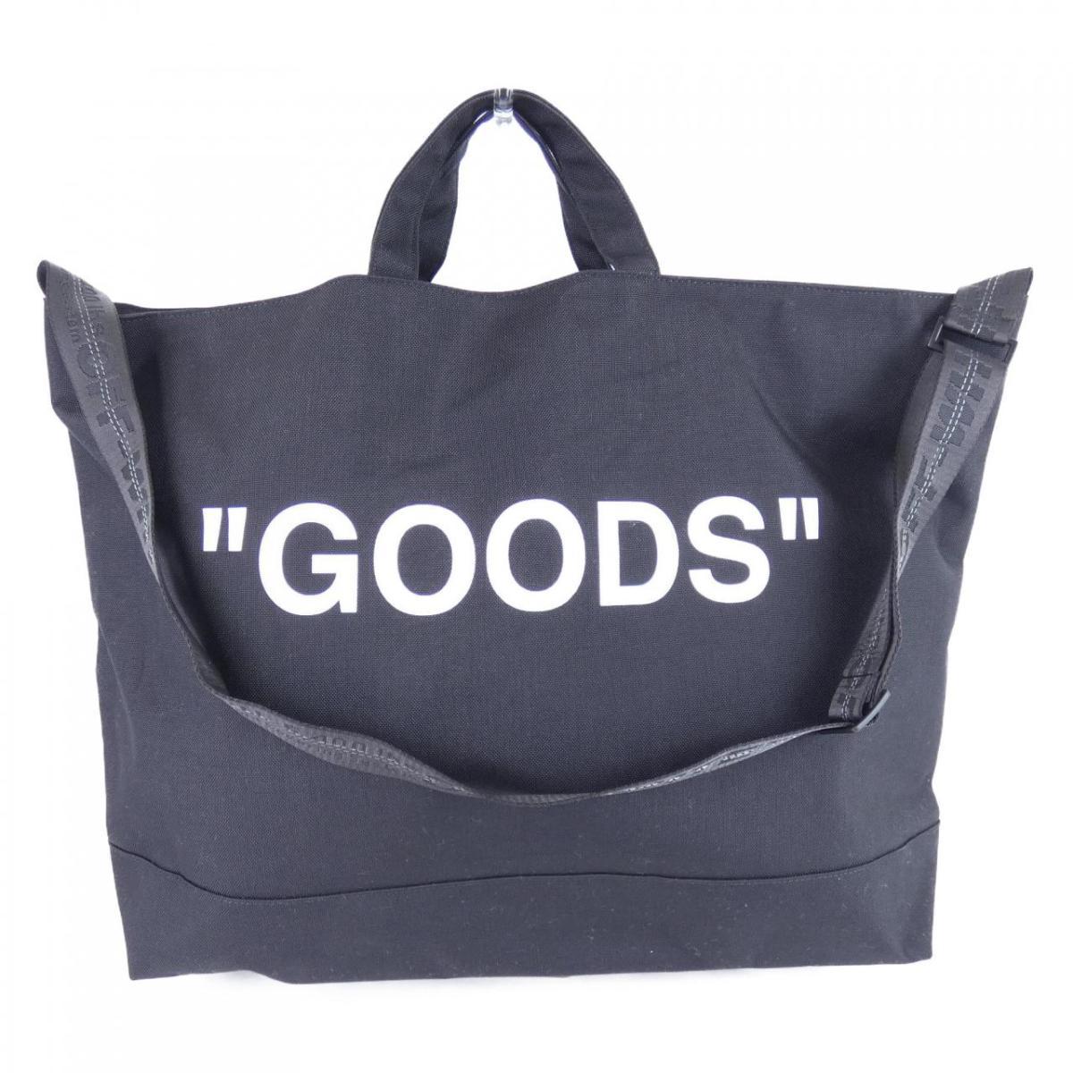 <title>新品 オフホワイト OFF-WHITE BAG メーカー公式ショップ OMNA054R205210381001</title>