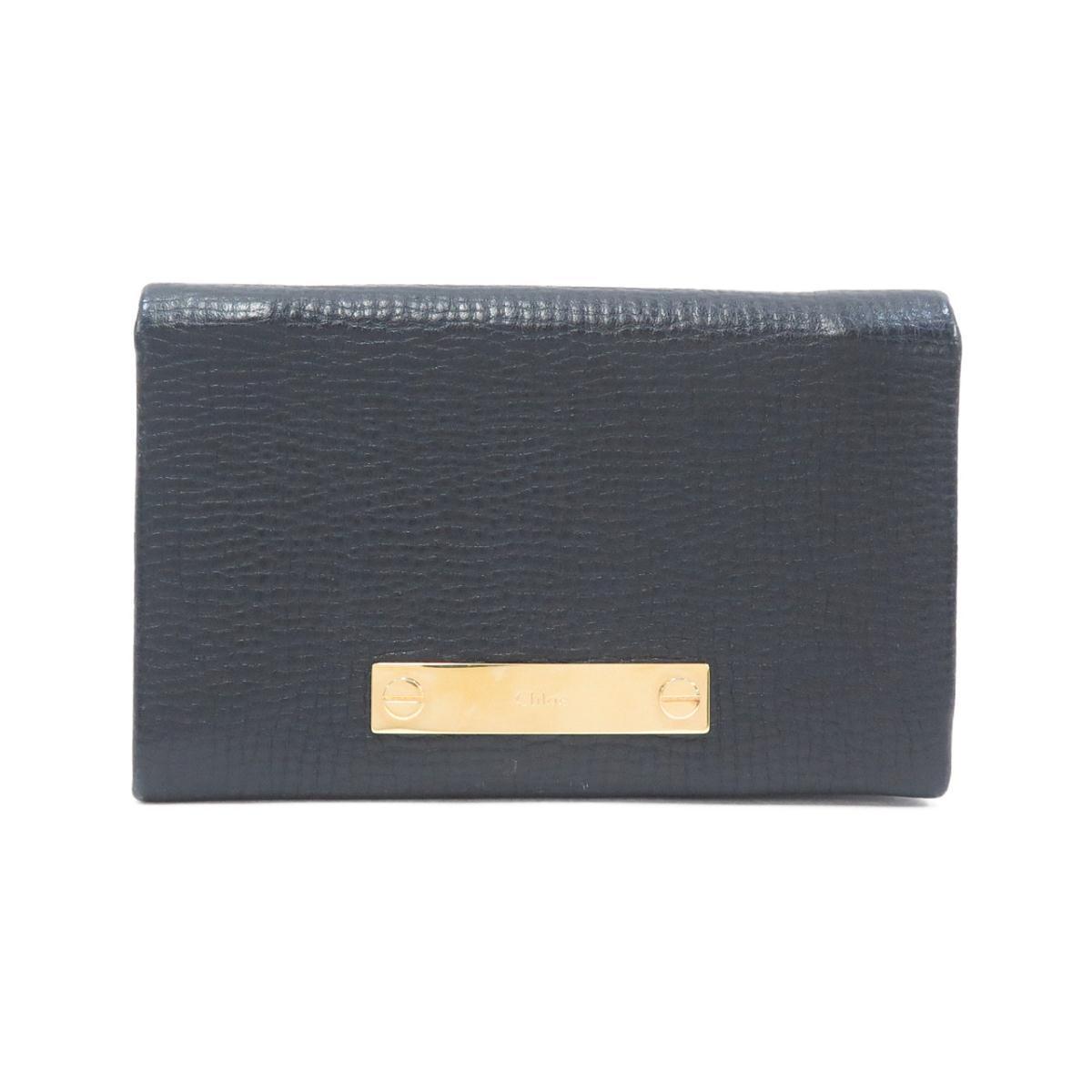 クロエ 財布 3P0745【中古】