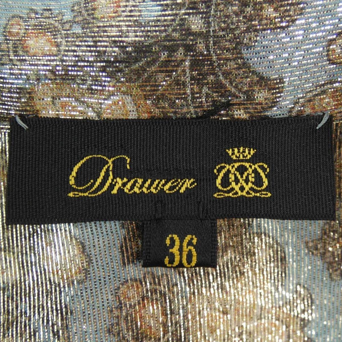 ドゥロワー DRAWER シャツ29ebWDHIEY