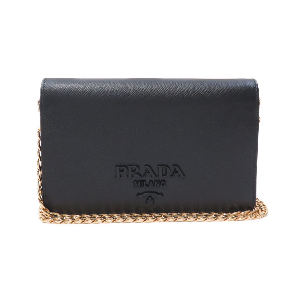 プラダ 財布 1BP012【中古】