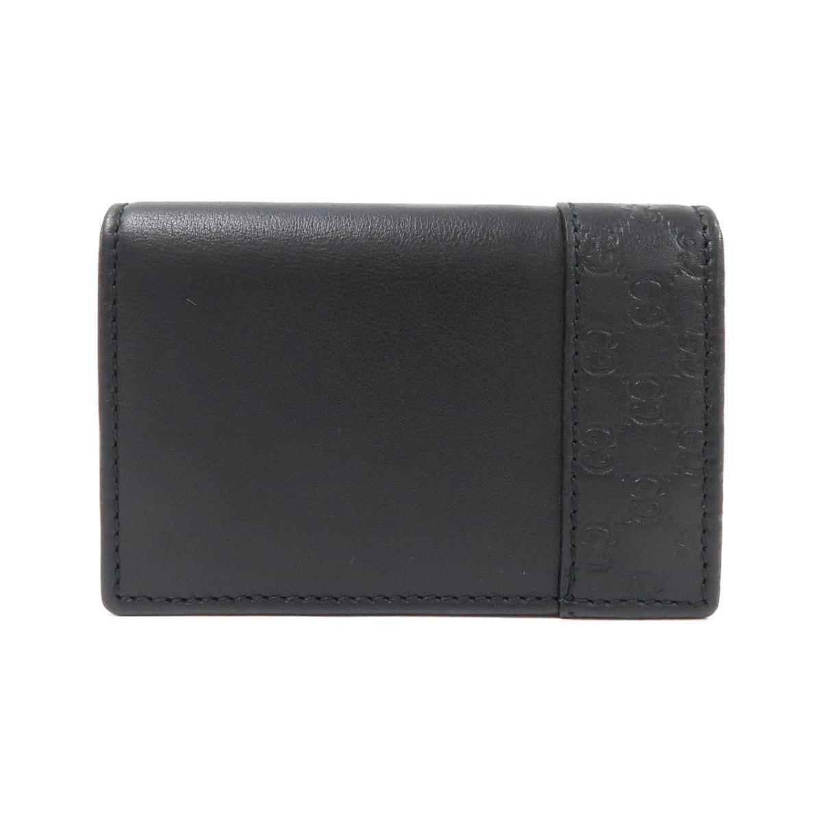 グッチ カードケース 308932 A8WQN【中古】
