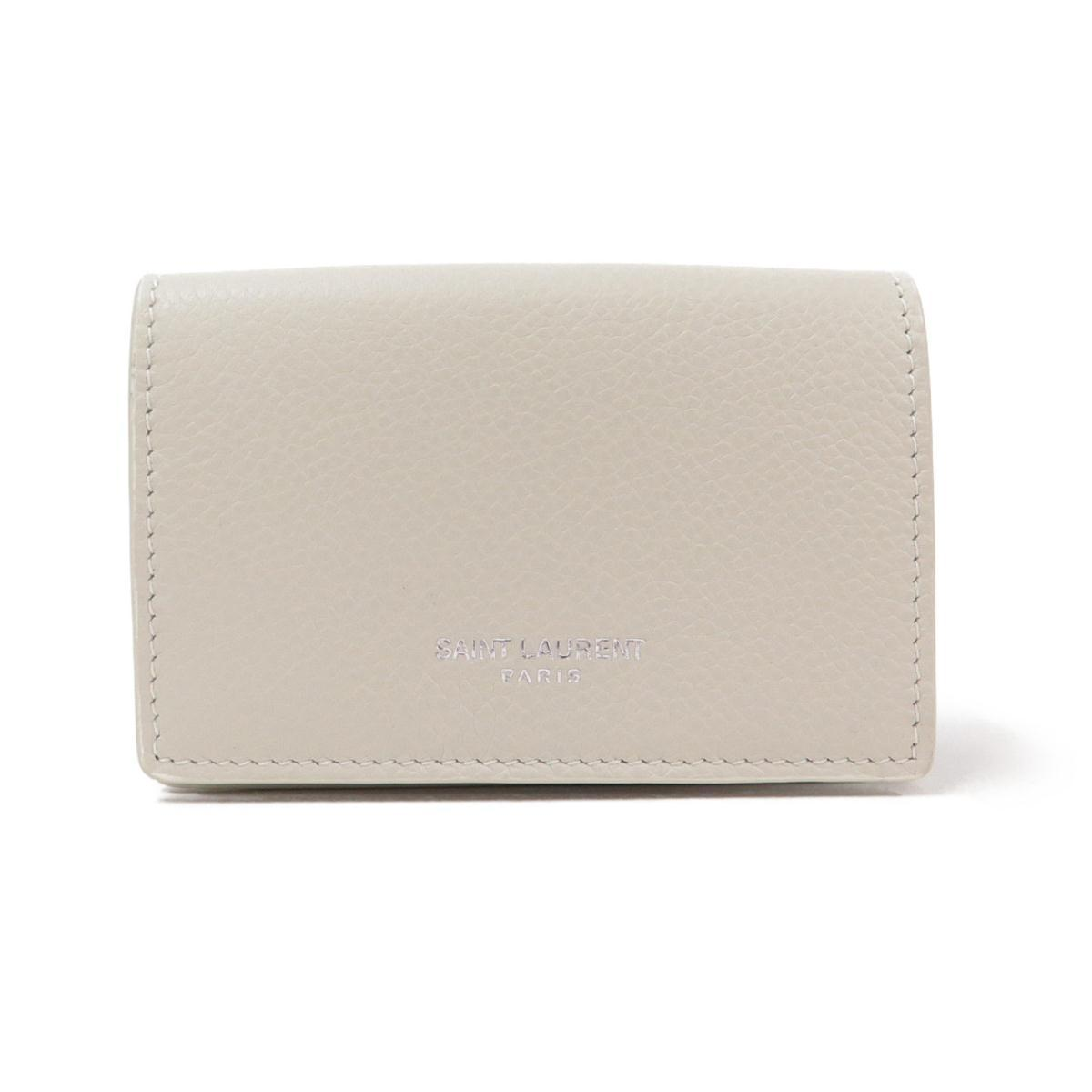 【新品】サン ローラン 財布 459784 B680N【新品】