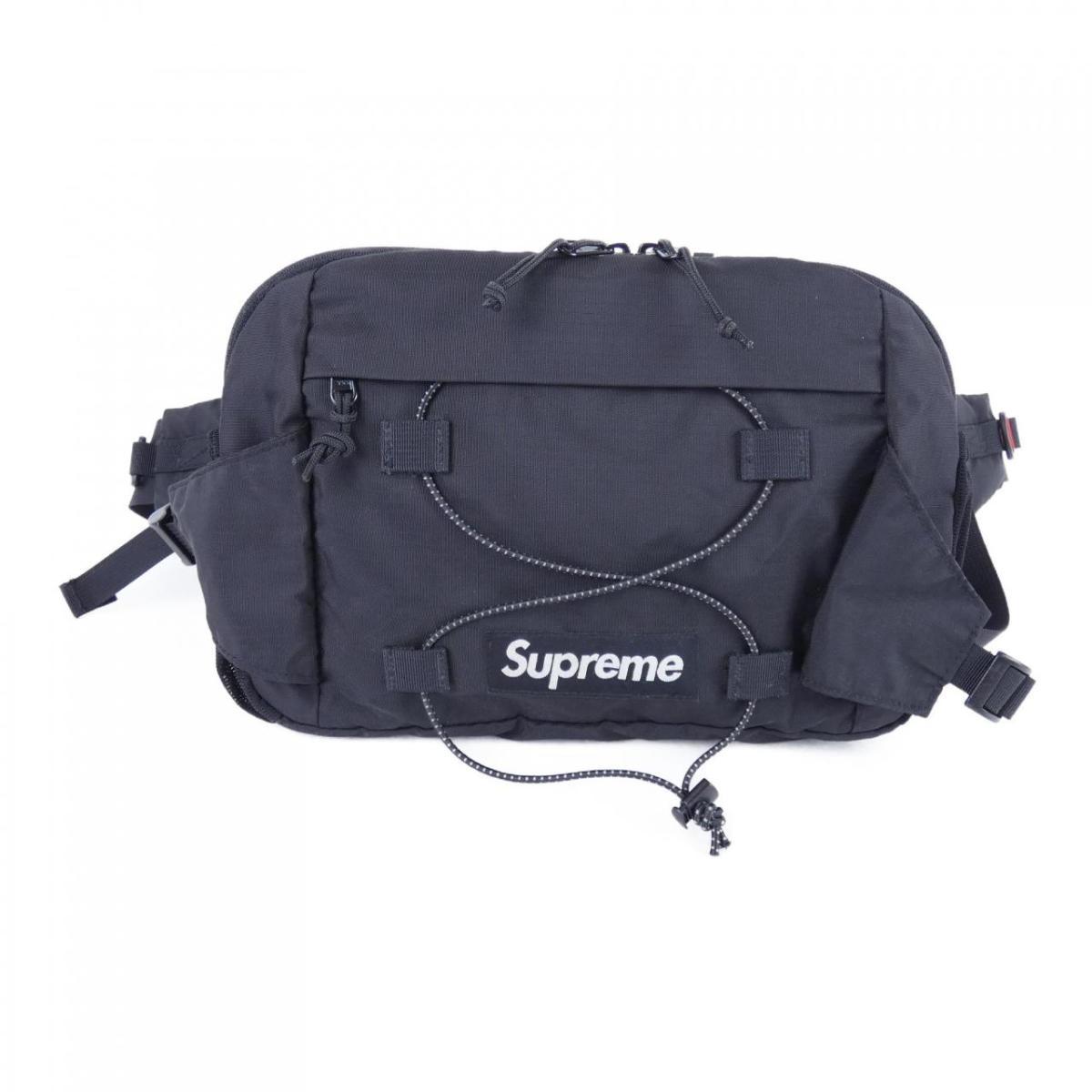 シュプリーム SUPREME BAG SMALL SHOULDER 17SS【中古】