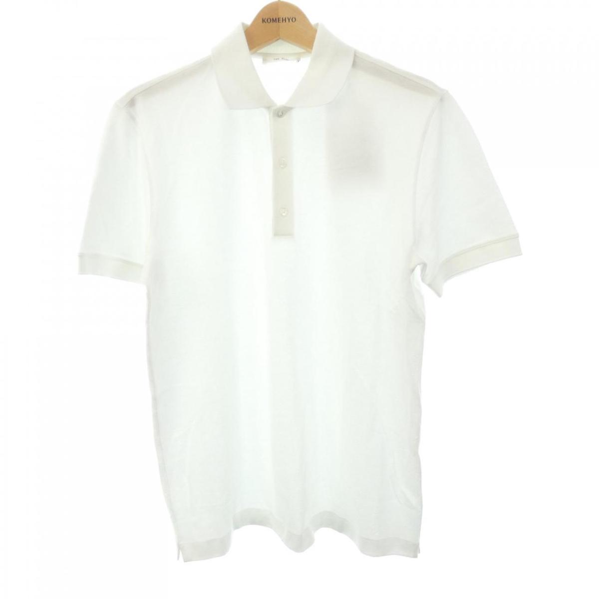 【未使用品】ザロウ THE ROW ポロシャツ【中古】